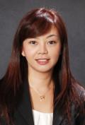 Photo of Joanne Lin