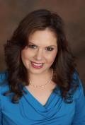 Photo of Jacqueline Breger
