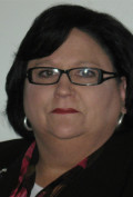Photo of Kathi Calahan