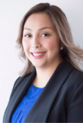 Photo of Elizabeth Perez