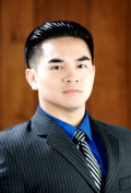 Photo of Michael Pham
