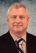 Photo of Gary Leach