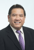 Photo of Roger Nguyen