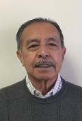 Photo of Frank Molina