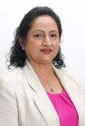 Photo of Kiran Sidher