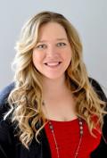 Photo of Jennifer Chapman Barskey