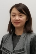 Photo of Lu Xia