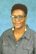 Photo of Tanesha Spann-Magwood