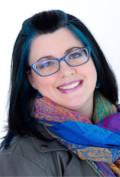 Photo of Angela Schalow