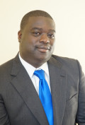 Photo of John Kwateng