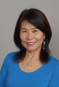 Photo of Joyce Li