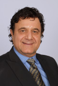 Photo of David Davodi