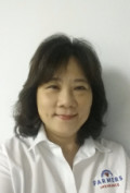 Photo of Irene Lu