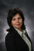 Photo of Gail Mirchandani