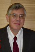 Photo of John Helfrich