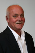 Photo of Stephen Ford