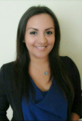 Photo of Jessica Mendoza