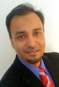 Photo of Irfan Rizvi