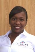 Photo of Oona Joseph