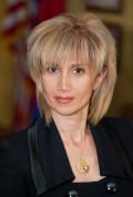 Photo of Karineh Mangassarian