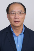 Photo of Gregory Wong