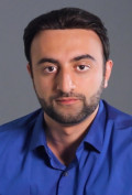 Photo of Suren Markosyan