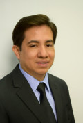 Photo of Jose Hernandez