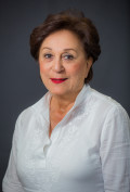 Photo of Faeghe Larijani