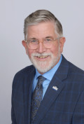 Photo of Kevin Fitzpatrick