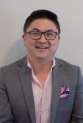 Photo of David Lau