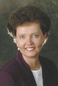 Photo of Lesia Mangrum