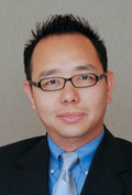 Photo of Billy Huang