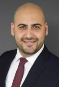 Photo of Sarmen Gorjian