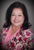 Photo of Belinda Zapata