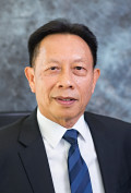 Photo of Tan Bui