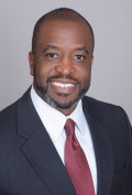 Photo of Brian McLaurin