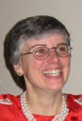 Photo of Mary Gruenberg