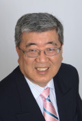 Photo of Yasuharu Matayoshi