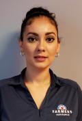 Photo of Karent Arellano