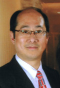 Photo of Milton Lam