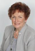 Photo of W. Faye Giovenetti