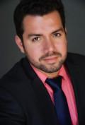 Photo of Herman Montero