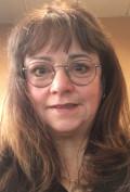 Photo of Suzie Hamilton-Roberts