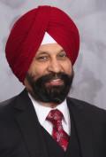 Photo of Surinder Singh