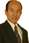 Photo of Peter Chang