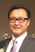 Photo of Eugene Kim