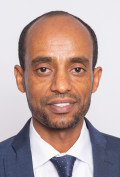 Photo of Mulugeta Mahray