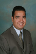 Photo of James Gonzalez