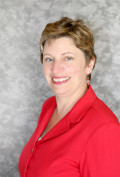 Photo of Gail Rubisch-Hawkey