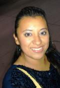 Photo of Yuridia Barrera